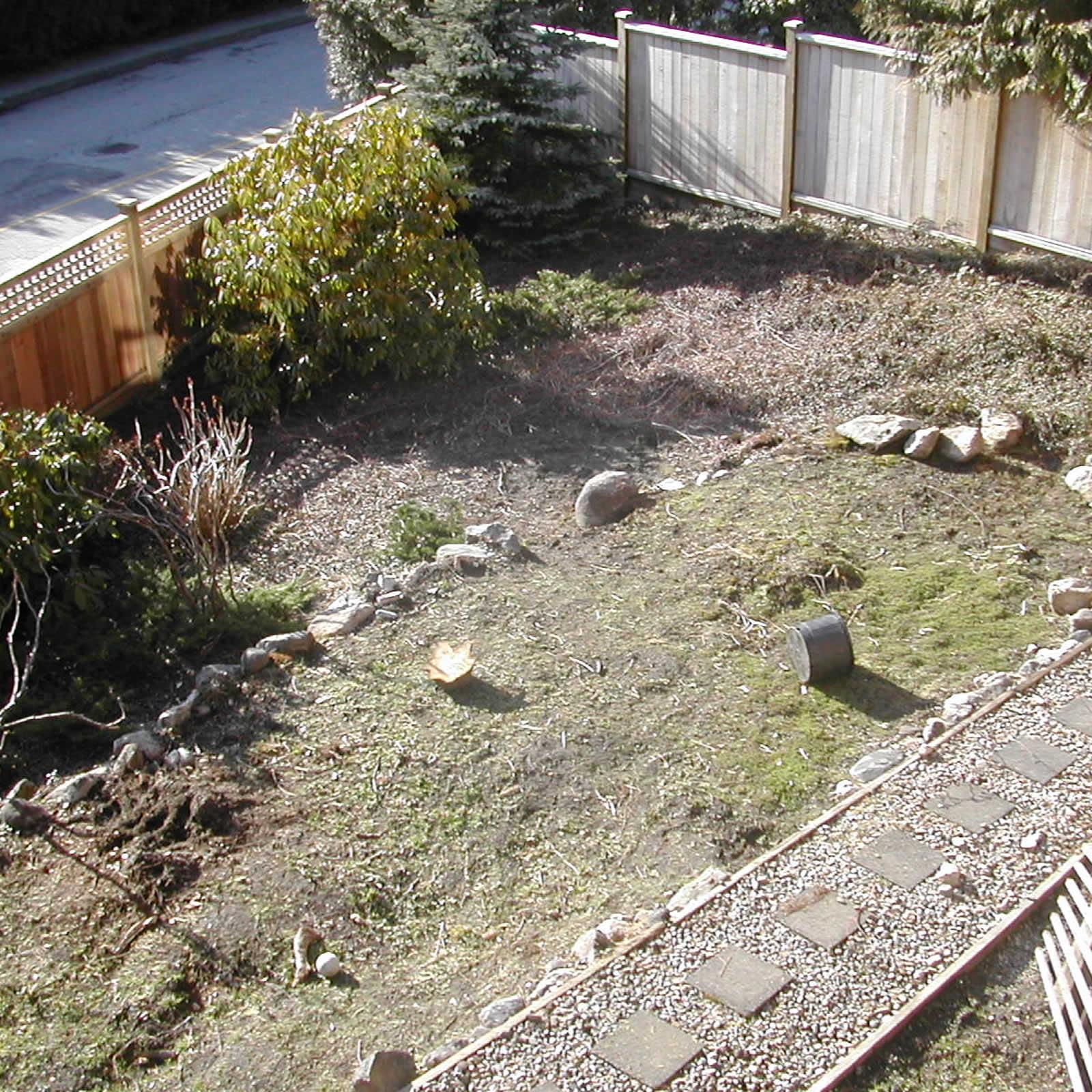 Grousewoods - North Vancouver | Elements Landscape Designs