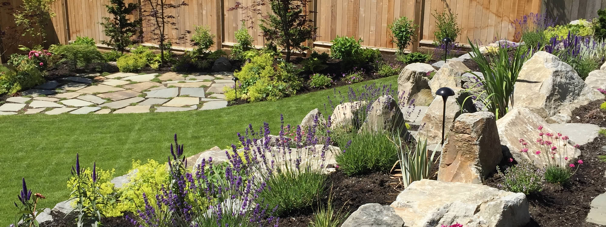 Elements Landscape Design Vancouver