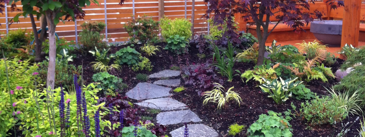 Patio and Landscape Design